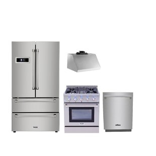 Ultra Quiet (45dBA or less) Kitchen Appliance Packages You ...