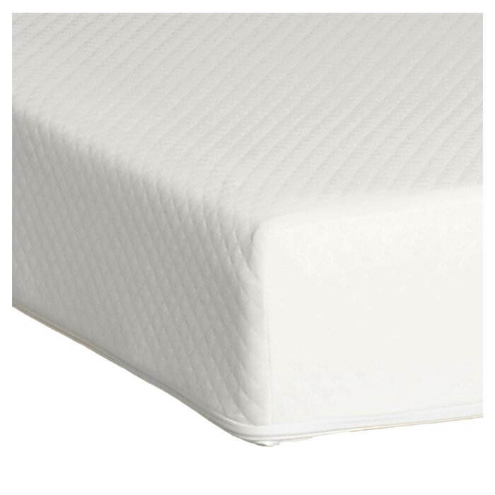 8 Medium Memory Foam Mattress