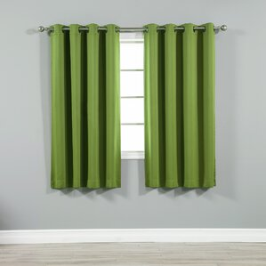 Panel Pair Curtains Drapes Youll Love