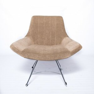 Oak Idea Imports Selox Lounge Chair Image