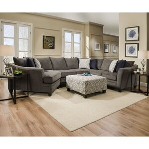 Simmons Sectional Collection
