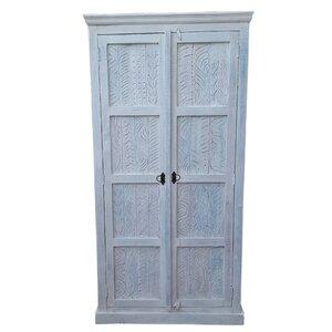 80 x 180 cm Schrank White von SIT Möbel