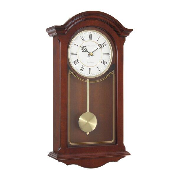Pendulum Clocks Wayfair Co Uk