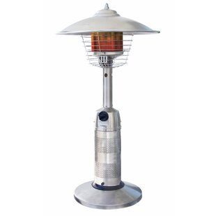 Propane Tabletop Patio Heater