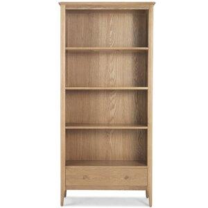144 cm Bücherregal Westley von Prestington