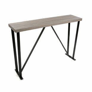 Helfrich Entrance Console Table
