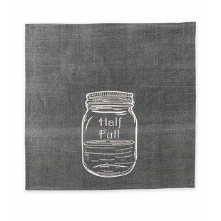 Chalkboard Kitchen Hand Towel