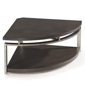 Alton Coffee Table with Caster by Magnussen Furniture