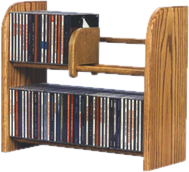 Dowel Racks. Loading Todayu0027s Best Sellersu2026 CD U0026 DVD Media Storage