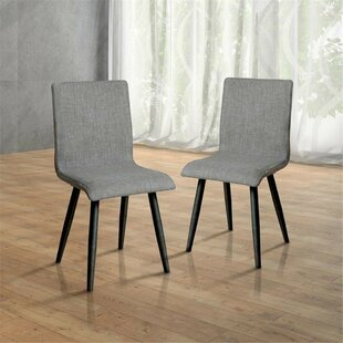 Bryce Upholstered Dining Chair (Set of 2)