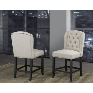 Mcnamara 24 Bar Stool (Set of 2)