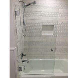 Fondulac Bath Tub Door