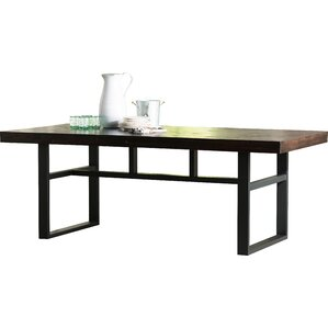 cherry hill reclaimed wood dining table