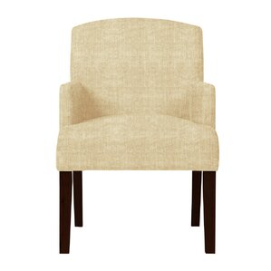 Larose Hardwood Arm Chair by Red Barrel Studio