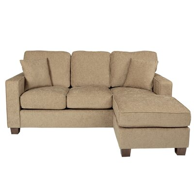 Small Scale Sectionals You Ll Love Wayfair Ca