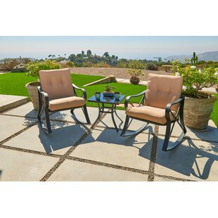 Patio Furniture Round Rock Tx.Metal Patio Furniture You Ll Love In 2019 Wayfair