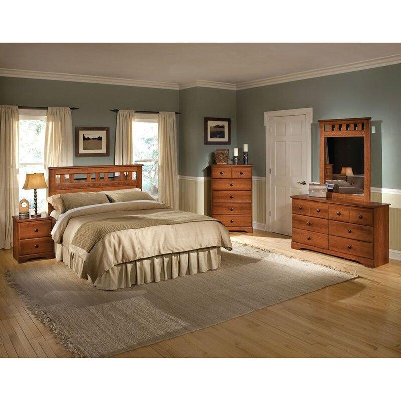 Alcott Hill Suffield Queen Panel 5 Piece Bedroom Set Reviews Rhwayfair: 5 Piece Bedroom Set At Home Improvement Advice