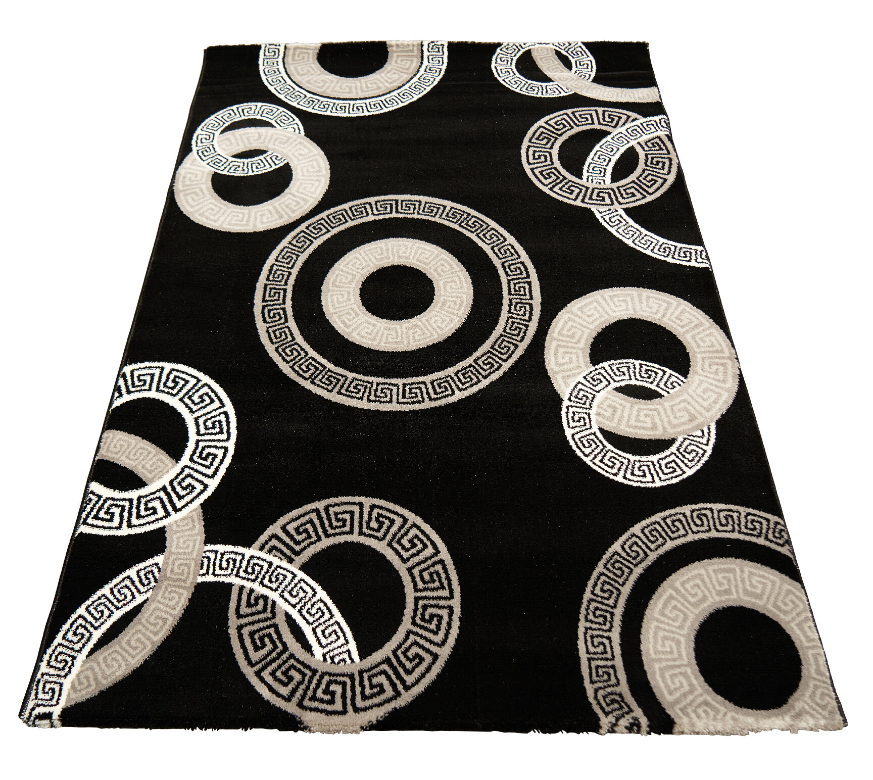 designs last minute rugs olefin desafiocincodias black area rug