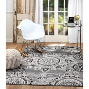 Chatham Gray Area Rug