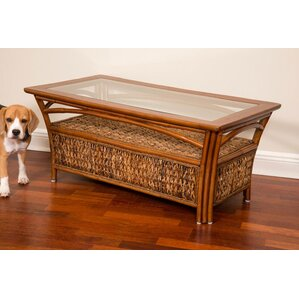 Panama Coffee Table by Ale..