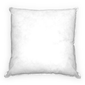Deluxe Insert Polyfill Pillow by Alwyn Home