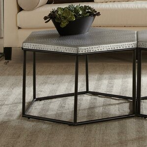 Glancy Coffee Table by Mercury Row