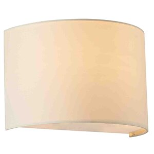 Hepworth 1 Light Flush Mount