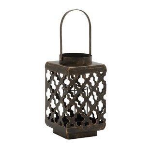 Metal Lantern