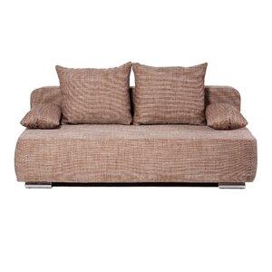 2-Sitzer Schlafsofa Bellinger von Home & Haus