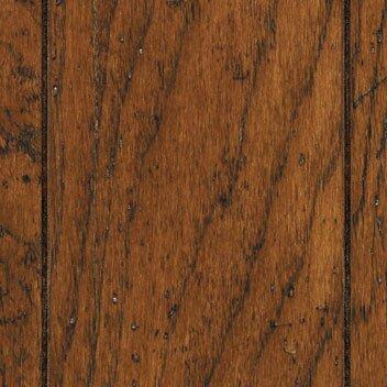 Mannington Chesapeake Plank 5 Engineered Hickory Hardwood Flooring