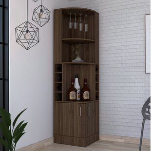 Lollis Bar Cabinet