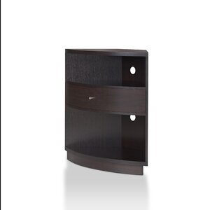 Nhien Contemporary 1 Drawer Accent Cabinet