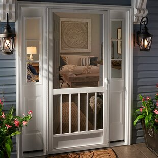 Find the Perfect Screen Doors | Wayfair