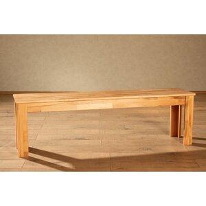 Küchenbank Pit aus Holz von Hazelwood Home