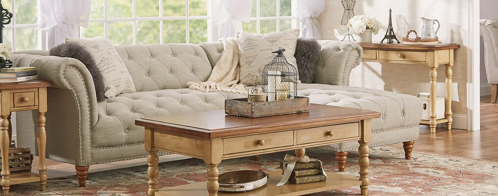 cottage country furniture and decor joss main