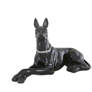 large dog ornaments wayfair co uk