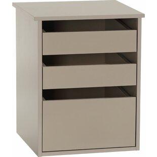 2Pir Drawers For Wardrobe