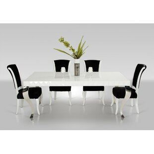 Maire 5 Piece Dining Set