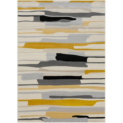 8 X 10 Yellow Amp Gold Area Rugs You Ll Love In 2019 Wayfair