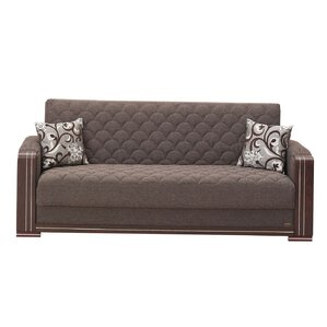 Oregon Sleeper Sofa by Beyan Signature