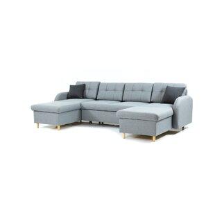 Extra Large U Shaped Sofa | Wayfair.co.uk