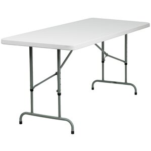 72u0027u0027 Rectangular Folding Table (Set ...