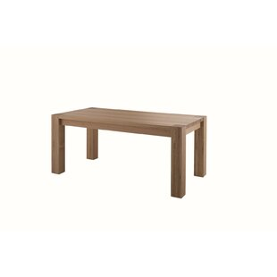 Eco Solid Wood Dining Table