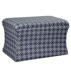 Boutwell Storage Ottoman by Darby Home Co