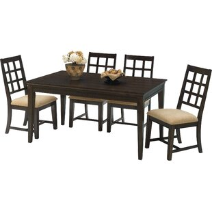 Casual Traditions Dining Table