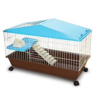 Small Animal House Cage