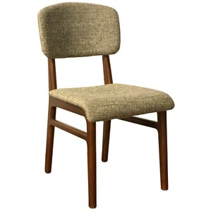 Karla Mid Century Modern Dining Chair (Set of 2) by Gingko Home Furnishings