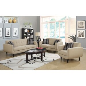 Casady Living Room Set by ..