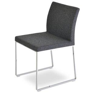 Aria Sled Chair Top Reviews