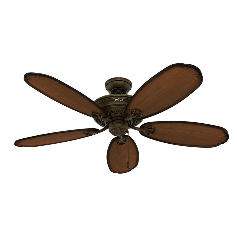54 Crown Park 5 Blade Ceiling Fan